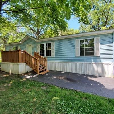 Mobile Home at 108 Greendale Saint Charles, MO 63301