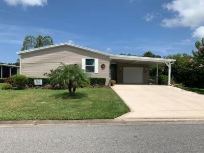 Mobile Home at 5468 Crane Feather Dr. Port Orange, FL 32128