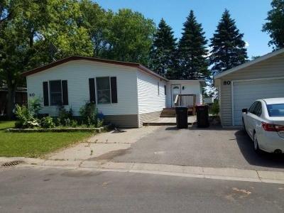 Mobile Home at 80 Thomas Lane Chaska, MN 55318