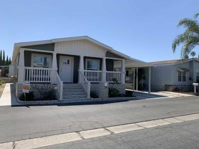 Mobile Home at 2934 W First St  107Niagara Santa Ana, CA 92705