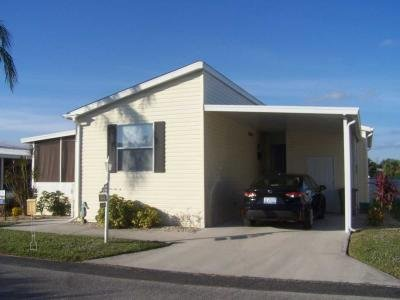 Mobile Home at 24300 Airport Road, Site #64 Punta Gorda, FL 33950