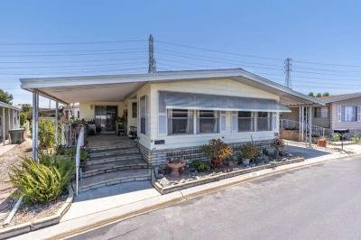 Mobile Home at 1400 S. Sunkist St.#59 Anaheim, CA 92806