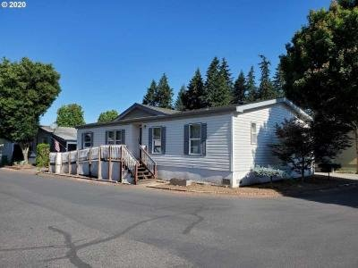 Mobile Home at 15768 Se Powell Blvd Portland, OR 97236