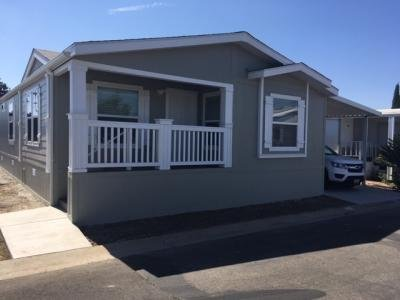 Mobile Home at 3101 S. Fairview St., Sp#72 Santa Ana, CA 92704