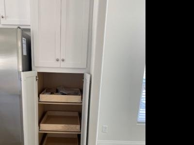 pantry pull out cabinet