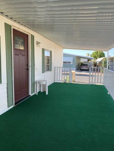 Mobile Home at 8780 E Mckellips Scottsdale, AZ 85257