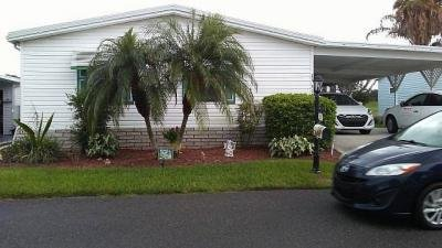Mobile Home at 912 La Quinta Blvd. Winter Haven, FL 33881