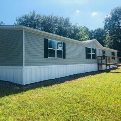 Mobile Home at 13917 Us Highway 72 Scottsboro, AL 35768