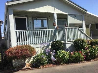 Mobile Home at 305 Mark Way Napa, CA 94558