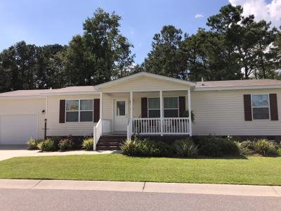 Mobile Home at 126 Diamond Drive Ladson, SC 29456