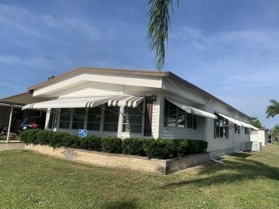 Mobile Home at 2951 Lamplighter Drive Sarasota, FL 34234