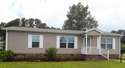 Mobile Home at 4555 Manitook Drive Little River, SC 29566