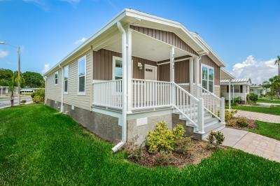 Mobile Home at 39248 Us Hwy 19N  #352 Tarpon Springs, FL 34689