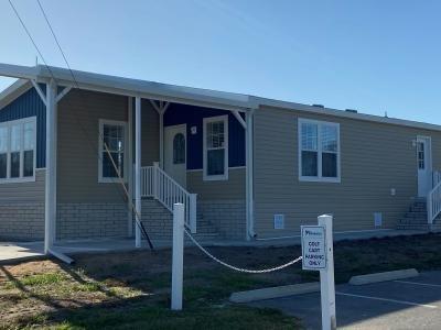 Mobile Home at 38552 Heron Ct. Dade City, FL 33525