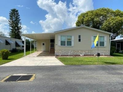 Mobile Home at 8054 Hatteras Road Orlando, FL 32822