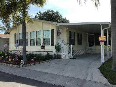 Mobile Home at 66125 Essex Rd. Pinellas Park, FL 33782
