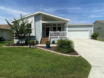 Mobile Home at 5832 Mora Place Elkton, FL 32033