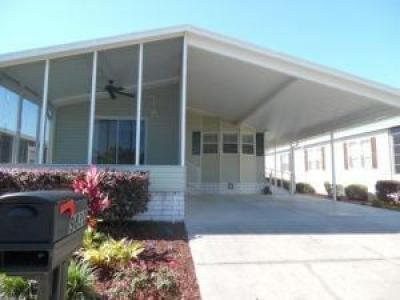 Mobile Home at 9830 Virgil Ln., Lot #68 Hudson, FL 34667