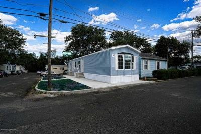 Mobile Home at 70 Herman Blvd Hazlet, NJ 07730