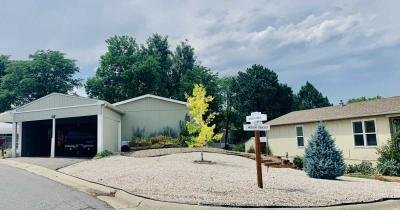 Mobile Home at 1801 W 92Nd Ave #548 Federal Heights, CO 80260