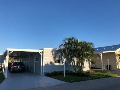Mobile Home at 9 West Harbor Drive Vero Beach, FL 32960