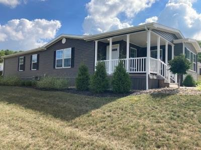 Mobile Home at 2020 Wildlife Dr Canton, OH 44706