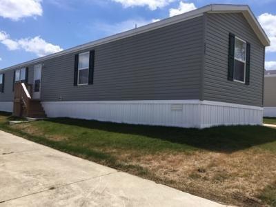 Mobile Home at 7416 Gillette Road #235 Flushing, MI 48433
