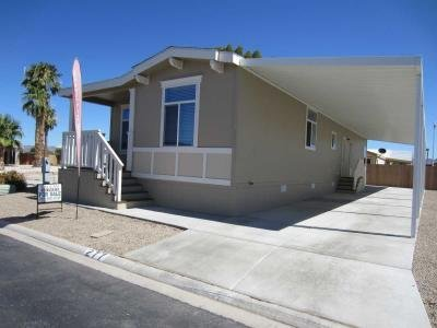 Mobile Home at 6420 E Tropicana Ave #277 Las Vegas, NV 89122