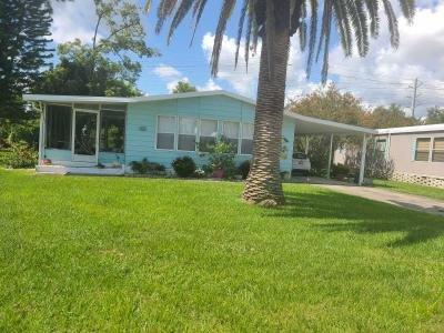 Mobile Home at 215 Windsor Dr. Port Orange, FL 32129