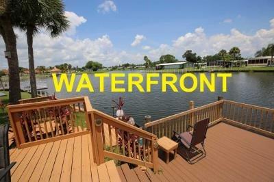 Mobile Home at 8775 20Th St, Lot 211 Vero Beach, FL 32966