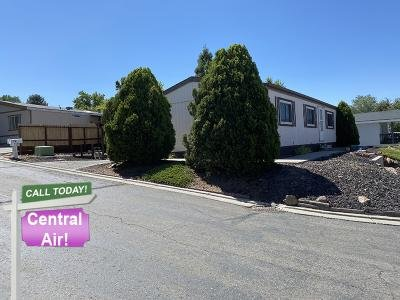 Mobile Home at 2 Muscat Ct Reno, NV 89512