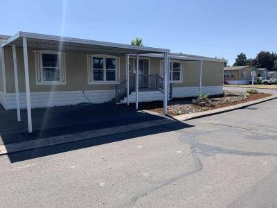 Mobile Home at 8100 Se Iris St Johnson City, OR 97267