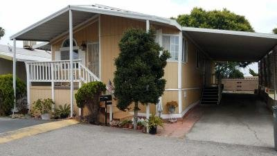 Mobile Home at 21111 Dolores St #181 Carson, CA 90745
