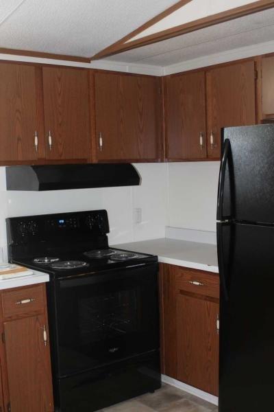 Mobile Home at 13 Corner Lane Lynchburg, VA 24501