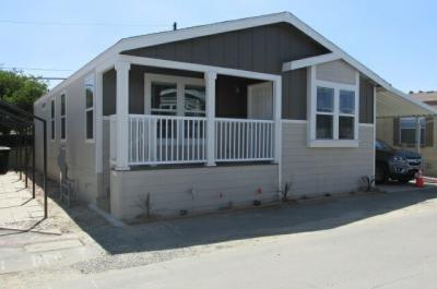 Mobile Home at 8051 Acacia #29 Garden Grove, CA 92841
