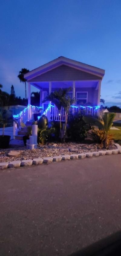 Mobile Home at 15175 Stringfellow Road    Unit 94 Bokeelia, FL 33922