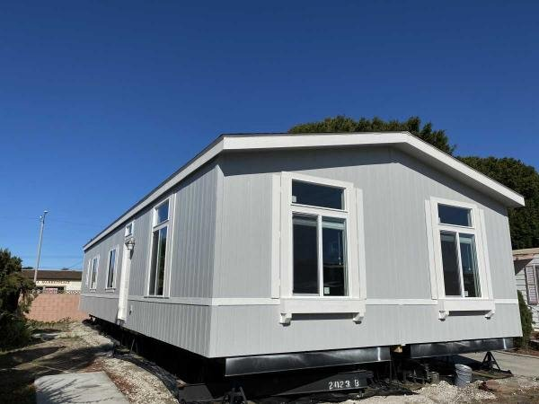 2019 Silvercrest Brandford Manufactured Home