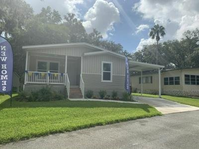 Mobile Home at 4613 W. 20Th Street #259 Ocala, FL 34482