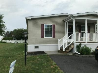 Mobile Home at 237 Branch St. Lockport, NY 14094
