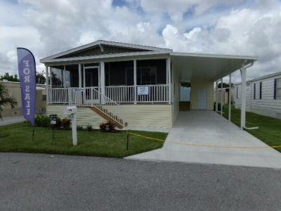 Mobile Home at 6805 N.w. 28th Street Margate, FL 33063