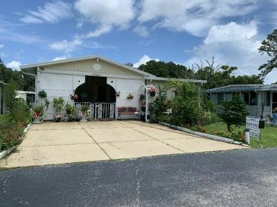Mobile Home at 60 Twin Coach Ct Daytona Beach, FL 32119