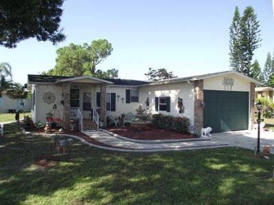 Mobile Home at 10561 Circle Pine Rd., #9P North Fort Myers, FL 33903