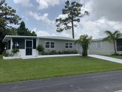 Mobile Home at 4238 Royal Manor Blvd., Lot #21 Boynton Beach, FL 33436