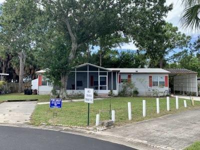 Mobile Home at 8802 Shoreham Rd. Tampa, FL 33615