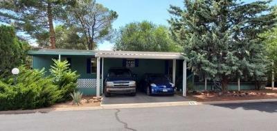 Mobile Home at 205 Sunset Dr. 53 Sedona, AZ 86336