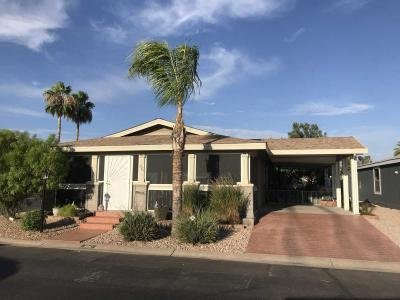 Mobile Home at 11411 N 91St Avenue Peoria, AZ 85345