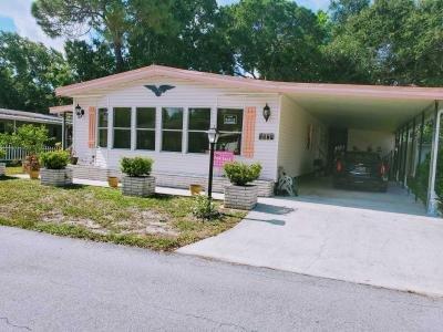 Mobile Home at 2872 Hillcrest Dr Sarasota, FL 34234