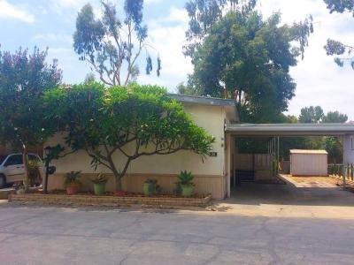 Mobile Home at 17350 Temple Ave Space 38 La Puente, CA 91744