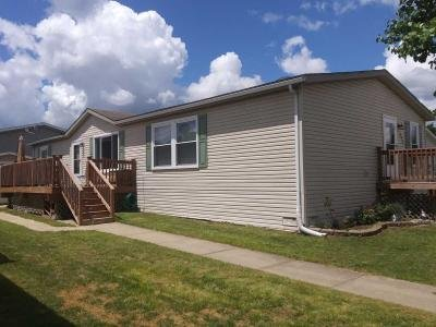 Mobile Home at 275 Dundee Saline, MI 48176