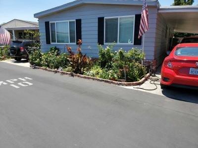 Mobile Home at 161 E Orangethorpe  #105 Placentia, CA 92870